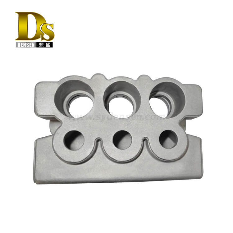 Densen Customized stainless steel 304 Silica sol investment casting