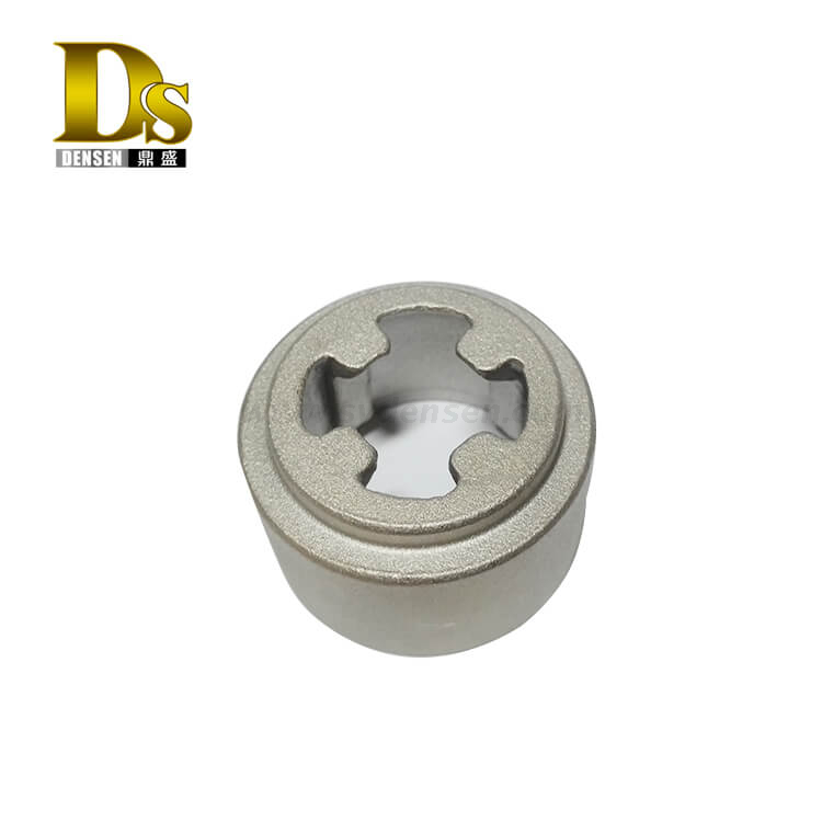 Densen Customized stainless steel 316 Silica sol investment casting parts,316 stainless steel casting