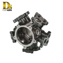 OEM Custom Agricultural Precision Casting Tractor Spare Parts