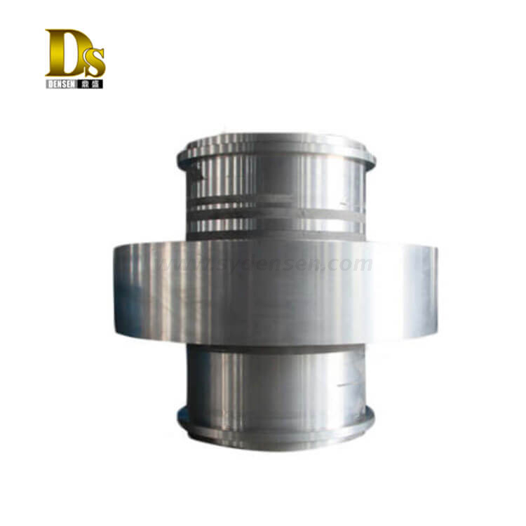 Stainless Steel Customized Autoclave Spare Parts by Casting And Machining