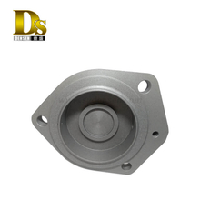 Densen Aluminum Gravity Casting Parts for High speed train, aluminum gravity casting products,sand casting aluminium parts