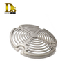 Densen Customized stainless steel 316 Silica sol investment casting valve cap