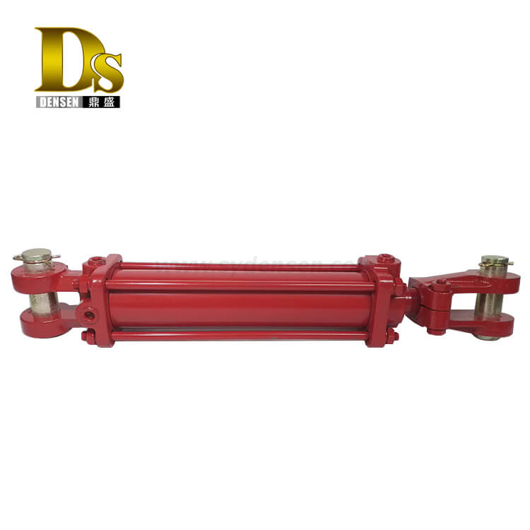 Densen Customized cheap double acting hydraulic cylinder