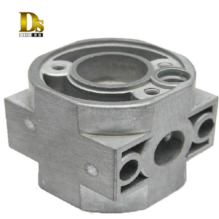 Hot Selling Customized Zinc Alloy Die Casting Parts