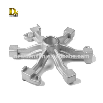 OEM High Quality Investment Parts Alloy Steel Castings