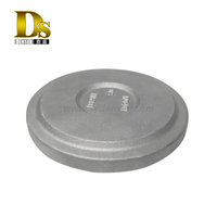 Densen customized Aluminum alloy A380 gravity casting cover,oem aluminum alloy parts or cover,a356 aluminum alloy casting