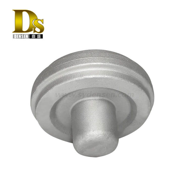 Densen customized Aluminum alloy A356 gravity casting cover