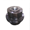 Densen customized GIICL7 type toothed coupling,rolling mill gear coupling,Drum toothed coupling for steel mill
