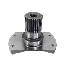 Densen Customized mechanical gears gear box cnc gear for Industrial machinery equipment parts