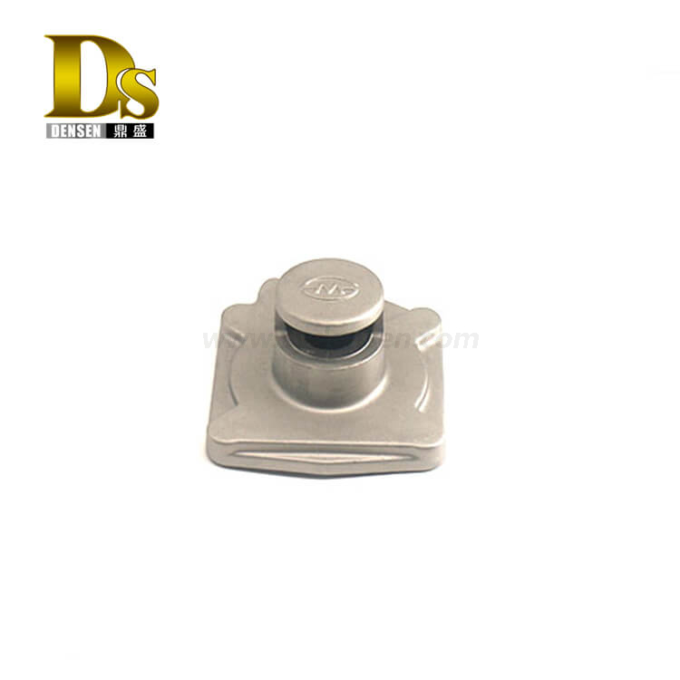 Densen Customized Aluminium Pressure Die Casting High Precision Manufacturing Part for trains