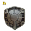 Customized OEM Precision Casting Aluminum High-speed Railway Train Parts