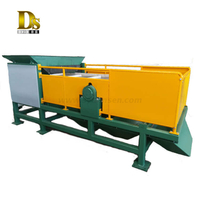 Eddy Current Separator Used for Separating PET Bottles Aluminum And Iron Cans of Pet Bottle Recycling Machine