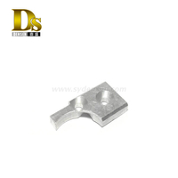 Densen Customized Ultra small aluminum alloy machining parts