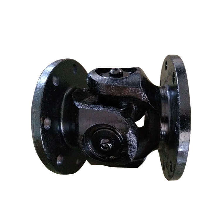 Densen customized SWC-WD type cross universal coupling,cross joint coupling,spider structure coupling