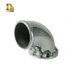 Factory Price Alloy Steel Silicon Glue Casting Parts for Car