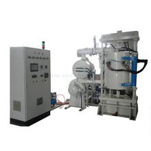 New product popular hot pressing vacuum furnace for sintering VHP4540