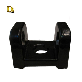 Steel Casting Bracket Made in China