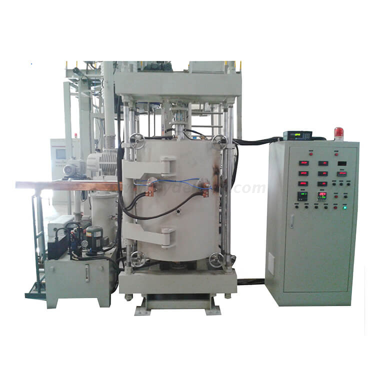 Suitable prices custom vacuum diffusion welding price VDWF2015