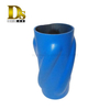 Densen Customized Rigid casing centralizer and drilling casing centralizer for oil drilling