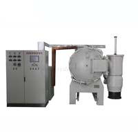 hot private custom annealing heat treatment furnace VAF446