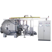 vacuum sintering machine high temperature sintering furnace tungsten VHSF6618