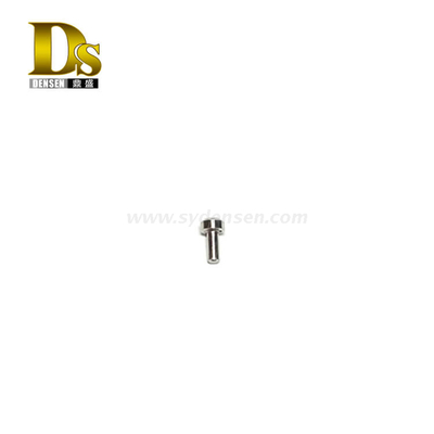 Densen Customized stainless steel machining parts of ultra small shaft