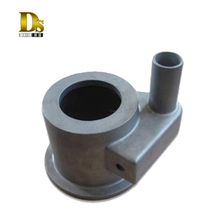 Precise Carbon Steel Silicon Glue Casting Matal Parts