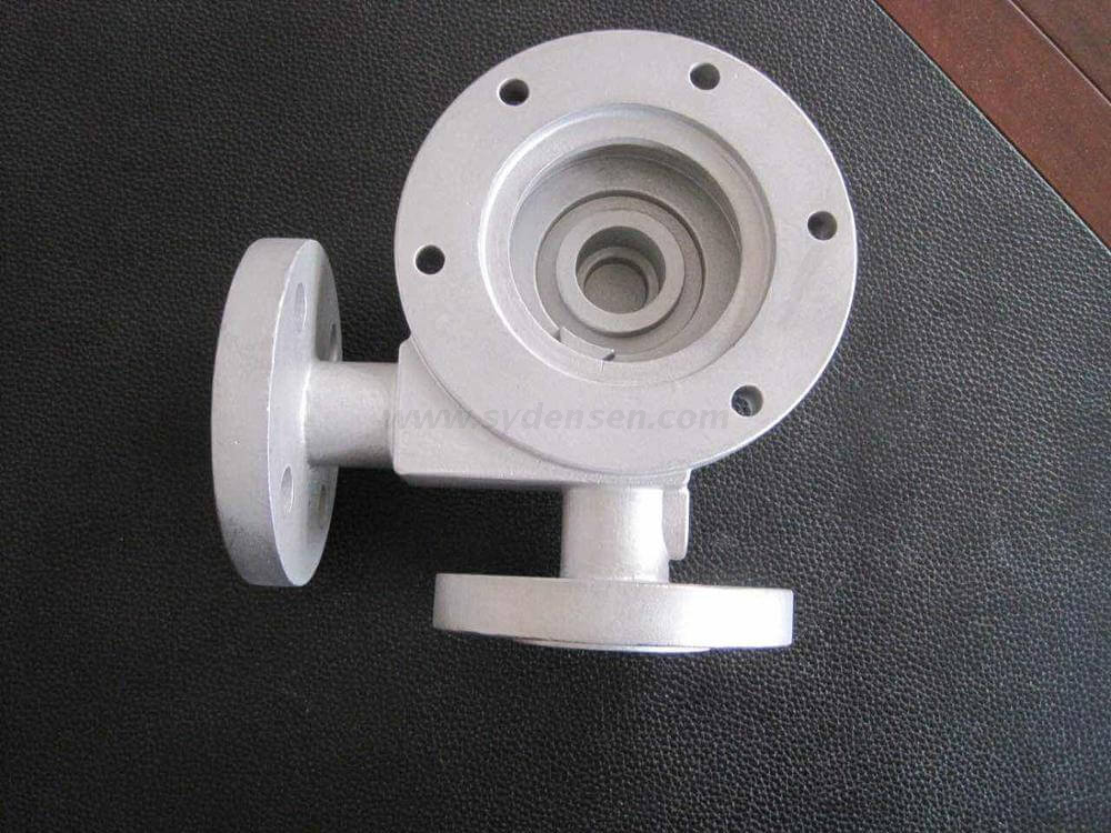 High Quality Casting Stainless Steel & Iron Pump Parts