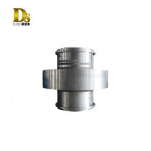High Quality Customized Casting Medical Device Parts And Medical Equipment Parts