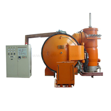 Factory sale quenching heat treatment furnace vertical annealing furnace VQG446