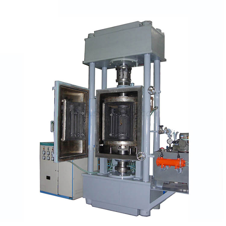 Affordable fair wholesale vacuum hot pressure diffusion furnace VHP3035