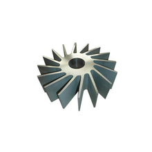 Densen Custom Precision Investment Casting Submersible Pumps Impeller