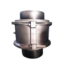 Densen customized spring grid coupling, grid coupling, tapered grid coupling