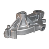 Densen customized Aluminum alloy casting aluminum 6063 cnc machining aluminum a356 gravity casting part