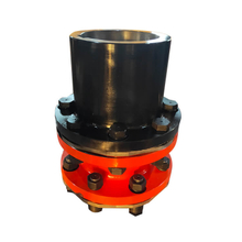 Densen customized flexible diaphragm coupling,coupling with diaphragm,diaphragm coupling