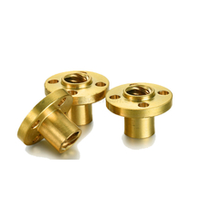 Densen customized High Precision CNC Brass Milling Machined Parts For Industry