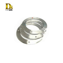 Densen Customized Precision Machining Parts for Industrial Equipment